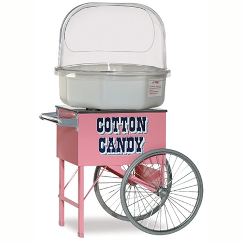 Carnival Floss Candy