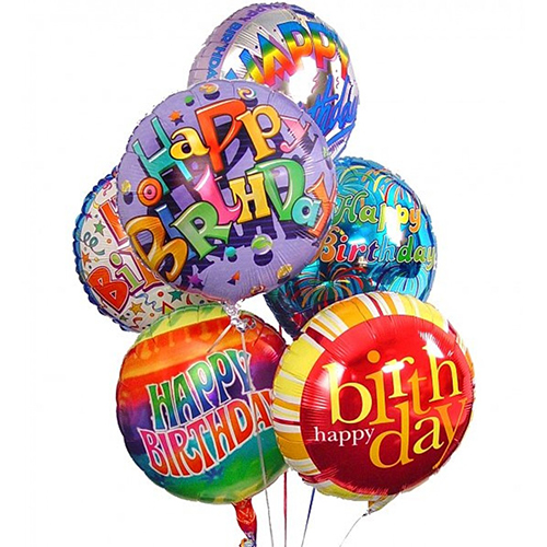 Balloon Decoration In Dubai