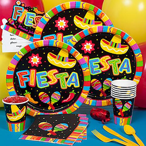 Fun Fiesta