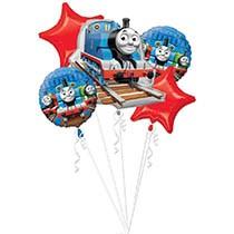 Thomas & Friends Balloon Bouquet
